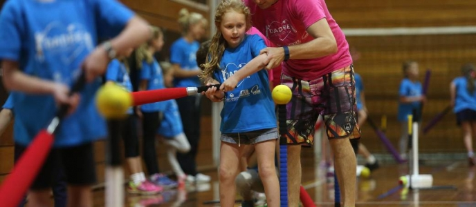 Girls and boys need more activity, University of Newcastle research says