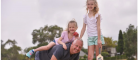 New Daughters and Dads cricket program for inner west ahead of T20 World Cup Blog Post
